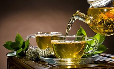 INTÉNTALO: Prepara de Manera Correcta el Té Verde Para Perder Peso.