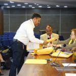 JCE analiza licitación del voto automatizado