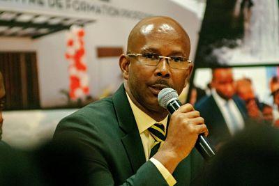 Jovenel Moise designó a Jean Michel Lapin como nuevo primer ministro de Haití