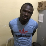 LE ECHAN EL GUANTE ;Atrapan haitiano había robado 89 mil 150 pesos en San José de Ocoa