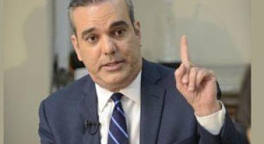 LUIS ABINADER RESPONDE! es grave y siniestro intento de intimidación de Reinaldo contra jueces TSE