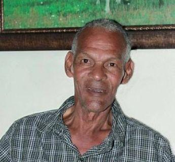 LUTO:Fallece en San Juan el declamador Caonabo Peña