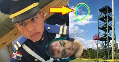 LUTO ; Muere Cadete durante supuesto entrenamiento militar