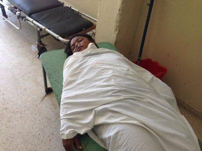 LUTO; Muere ahogada mujer de 34 años en SFM