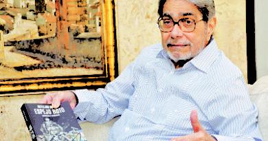 LUTO;Falleció en Santo Domingo el abogado y político Juan Bosco Guerrero