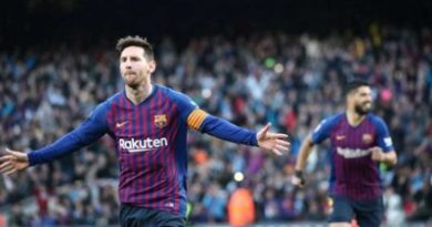 La fiabilidad del Barça: 17 partidos de Liga sin perder