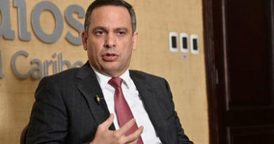 Luis Henry Molina nuevo presidente de la Suprema Corte de Justicia