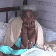 MALDITOS ; Violan señora discapacitada en Las Matas de Farfán, San Juan