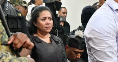 ATENCIÓN ;Recesan para el miércoles solicitud de aumento de condena a Marlín Martínez
