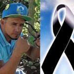 Matan de tres balazos a presunto narco
