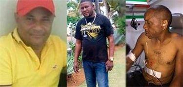 NOTICIA CALIENTE : Dos muertos y un herido durante incidente en supuesto punto de drogas en Samaná