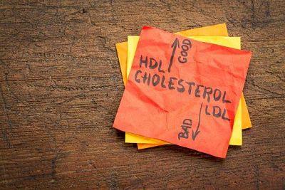 OJO: Hábitos que empeoran tu problema de colesterol