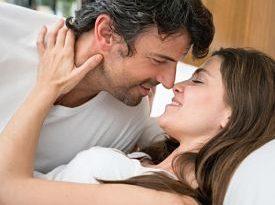 OJO SALUDABLES: Razones para tener relaciones sexuales