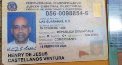 OTRO MAS Se suicida hombre de disparo en la cabeza en Las Guaranas