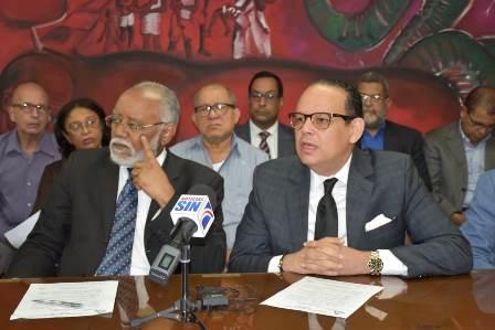 ALERTA:Convocan paro nacional en clínicas y hospitales privados para primero mayo