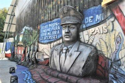 PATRIOTISMO: Poetas de San Juan leerán poemas por 54 aniversario Guerra de abril del 65