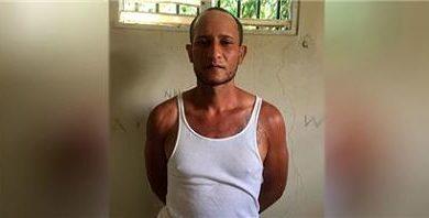 PN apresa en Dajabón hombre intentó violar dos mujeres delante de niños