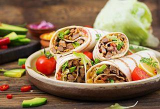 PREPARALO: formas de preparar tacos veganos deliciosos