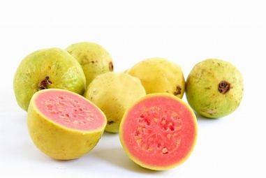 PRUEBALO: Poderes de la guayaba? ¡No te pierdas estos beneficios de una fruta maravillosa!