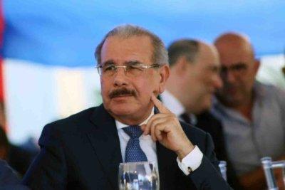 "Presidente Medina llama a ""profunda reflexión"" y evitar excesos en Semana Santa"