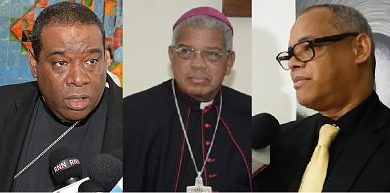RELIGIOSOS: De RD pasan a jugar rol antagónico en vida política del país