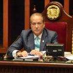 "Se estaría disipando eventual juicio político a jueces TSE; Reinaldo dice ""no solicitó eso"""