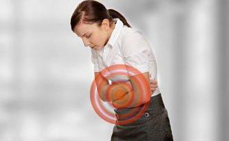 Remedios herbales para tratar el vientre hinchado