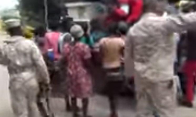 RD deportó a más de 800 haitianos indocumentados en primeros días abril
