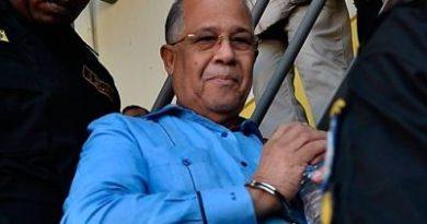 Saludan decisión ratificó prisión preventiva contra Manuel Rivas