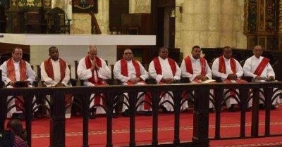 Sermón de las siete palabras expusó duras críticas al Gobierno y las acciones reeleccionistas