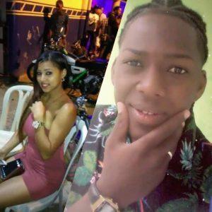 TERRIBLE : Hombre mata a su pareja al encontrarla con un joven, al que también asesinó en Sabana Perdida