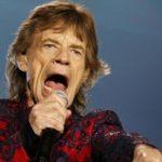UN GIGANTE MUSICAL ;Mundo de la música, en vilo por la salud de Mick Jagger