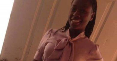 ALEGRÍA : Hallan con vida joven reportada desaparecida