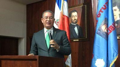 VIVA LA PATRIA !Barahonero Wilson Gómez Ramírez electo presidente Instituto Duartiano