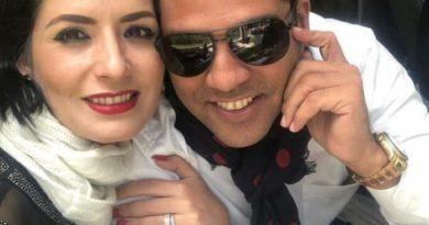 Suspenden de la PN a esposo de la viceministra del MIREX para asuntos consulares por supuesta agresión