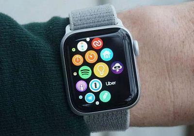 El Apple Watch ya es compatible con Google Keep