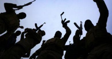"""Tras un mes del """"fin del califato"""", el Estado Islámico sobrevive, ¿por qué?"""