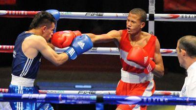 Boxeo de RD clasifica nueve atletas para Panam Lima 2019