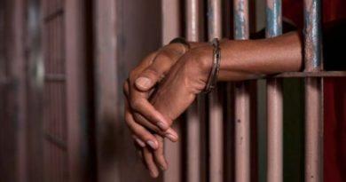 POR MANIATICO PEDÓFILO: Envían a prisión por 20 años a pedófilo sexagenario que abusó sexualmente de una menor