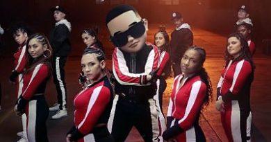 "Daddy Yankee liberó un adelanto del remix de su tema ""Con calma"""