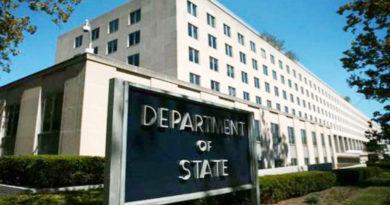 ATENCIÓN EE.UU. vuelve a pedir a sus ciudadanos tener cuidado en República Dominicana