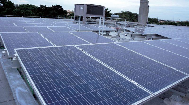 La energía limpia atrae interés de empresas dominicanas