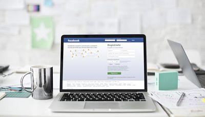 Nueva vuelta de tuerca: Facebook pide la contraseña de su correo a algunos usuarios