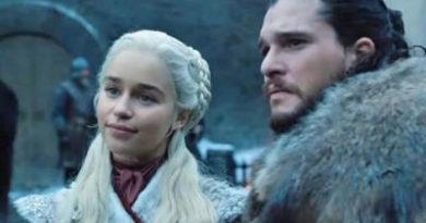 Game of Thrones bate records de audiencia con inicio de última temporada