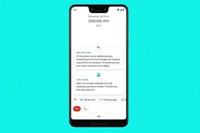 El asistente de llamadas de Google Pixel podría llegar a los teléfonos Motorola y Nokia