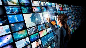 Mega HD, Neox HD y más: dónde ver los canales de TDT en HD