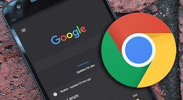 Así puedes activar el modo oscuro de Google Chrome en Android