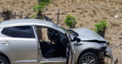 SEGUIMIENTO MORTAL : Hombre mata supuesto amante de esposa tras perseguirlos desde Bávaro