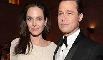 Oficialmente, Angelina Jolie y Brad Pitt son de nuevo solteros