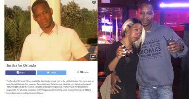 ATENCIÓN : Abren campaña reclamando justicia por muertes de pareja en RD y colectar fondos para funerales